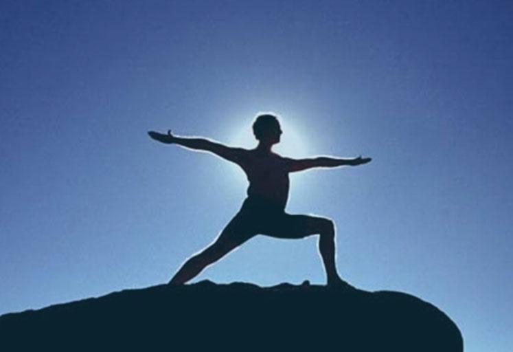 Yoga Techniques
